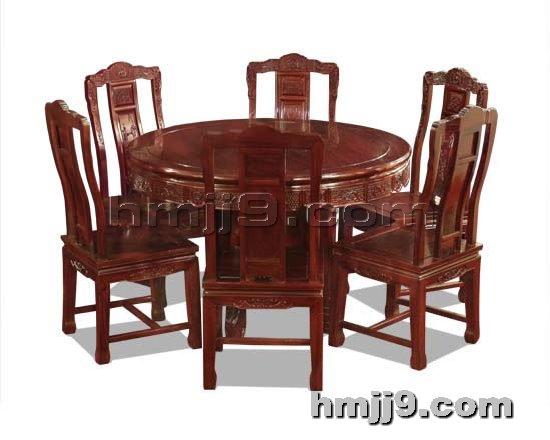 红木家具网提供生产红木餐桌椅厂家厂家