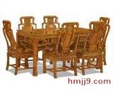 北京古典餐桌椅