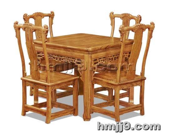 红木家具网提供生产红木餐桌椅厂家