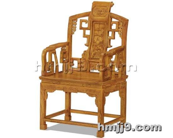 红木家具网提供生产红木太师椅厂家